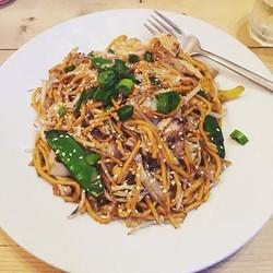 It's Noodle Tuesday 🍜 #noodles #mings #noodle #mingsoriental #chinese #yum #oriental #bury #bse  #b