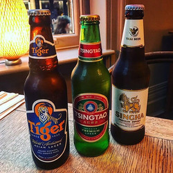 Which of our Asian beers is your favourite_🍻_._._