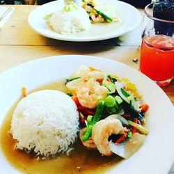 🍤#bury #burystedmunds #suffolk #restaurant #east #eastanglia #food #chef #mingsoriental #foodie #lu