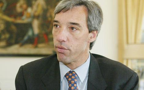 Cenário internacional favorece novos negócios entre a UE e o Brasil, diz embaixador