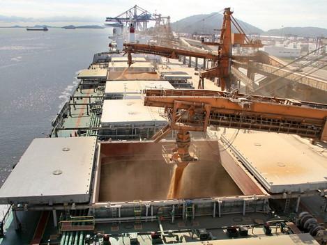 Exportações da agropecuária crescem 115% em novembro, segundo Indicador do IBGE
