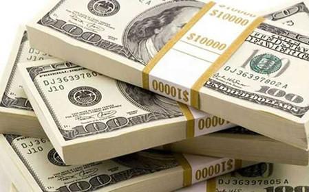 Repatriação de capitais aos EUA levará a forte alta do dólar, diz jornal