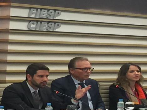 MDIC promove workshop sobre certificação de produtos brasileiros voltados ao mercado americano