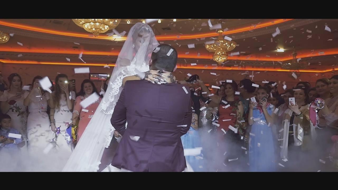 2- DJ REDWAN MAGNIFIQUE MARIAGE TURC KURDE ALGERIEN TUNISIEN HALA...