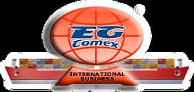 EG Comex Importação Exportação