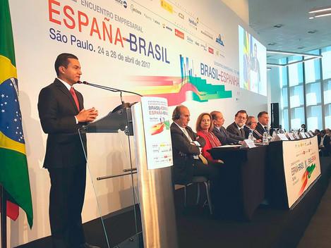 Brasil e Espanha defendem acordo de livre comércio entre Mercosul e União Europeia