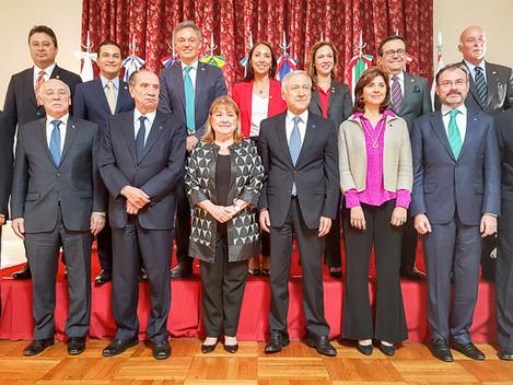 Mercosul e Aliança do Pacífico buscam aproximação durante encontro em Buenos Aires