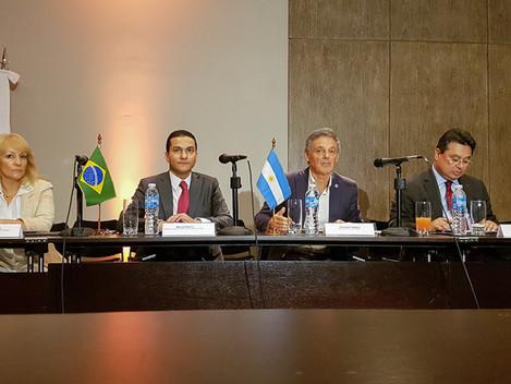 Ministros de Comércio do Mercosul criam mecanismo inédito de diálogo para incentivar intercâmbio