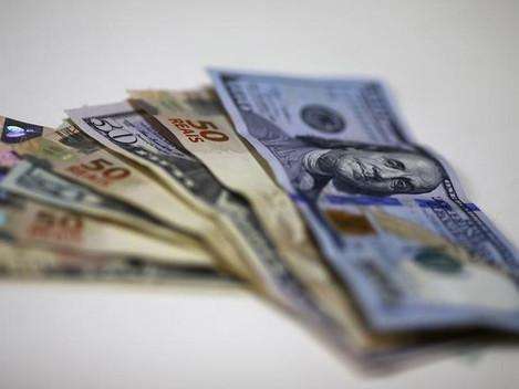 Dólar fecha estável nesta quarta-feira