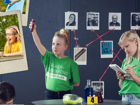 GRATIS Sommeraktiviteter for barn og ungdom sommeren 2021!