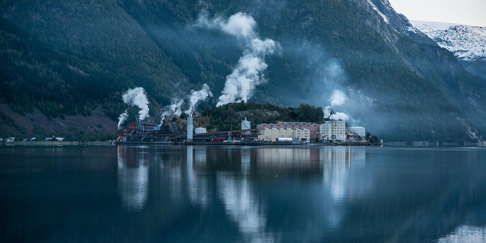 Norsk Hydrogensymposium 2021