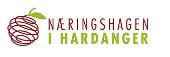 Naeringshagen i Hardanger - logo