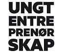 Ungt entreprenørskap - logo
