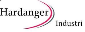 Hardanger industri - logo