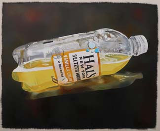Oxidant Engine Julia Haw Piss Bottle
