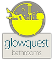 Glowquest Bathrooms Logo