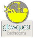 Glowquest Bathrooms Logo