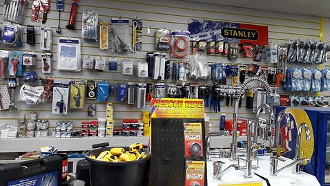 Trade Plumbing And Heating Supplies In Our Wirral Showroom