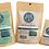 Thumbnail: Tranquility Tea Company CBD Hemp Tea 60-600mg CBD per/package (Rockaway Rooibos)