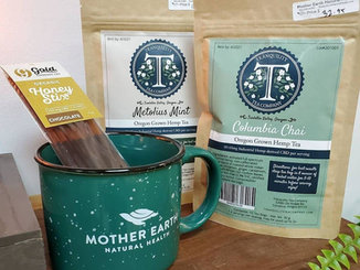 Mother Earth Natural Health