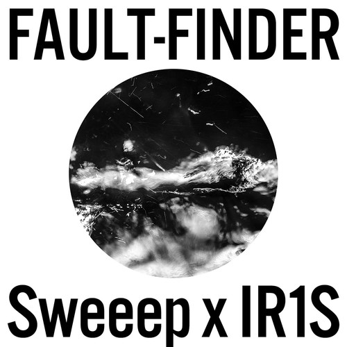 EP COVER - FAULT FINDER - SWEEEP & IR1S - 2017