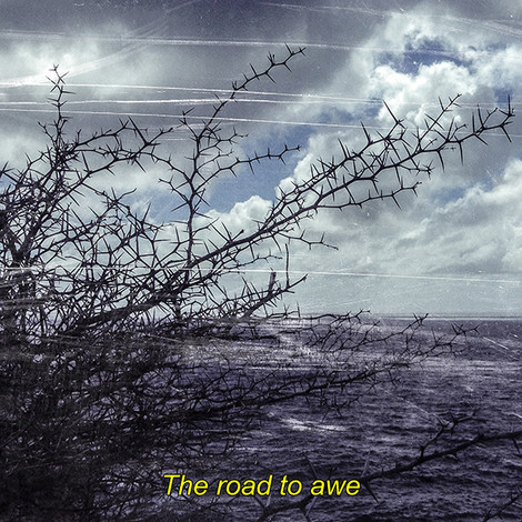 THE ROAD TO AWE