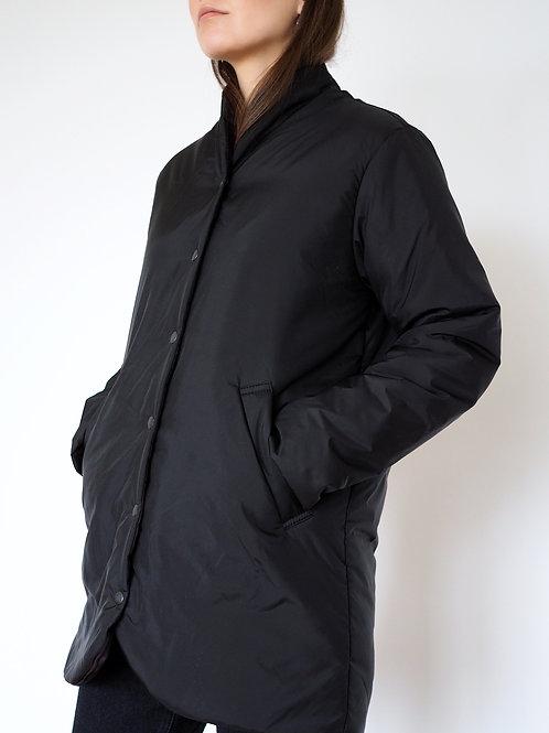 Куртка с тонким утеплителем