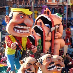 Kindercarnaval & disco | zaterdag 2 maart, 14:30 tot 17:00 uur