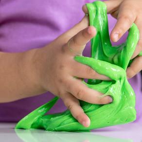 Slime maken & panelen schilderen | vrijdag 12 april, 15:15 tot 17:00 uur