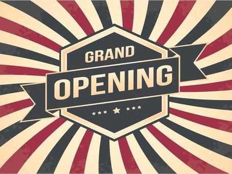 Feestelijke opening vernieuwde speeltuin op 4 september