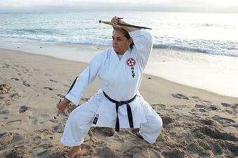 dojos ken usa, karate, kobudo, self defense, coral springs