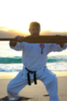 dojos ken usa, karate, kobudo, self defense