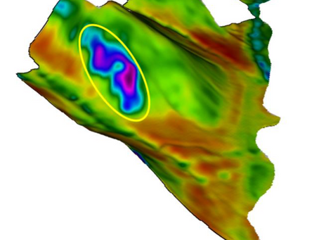 Side-Hill Seeps: An Electrical Conductivity Anomaly