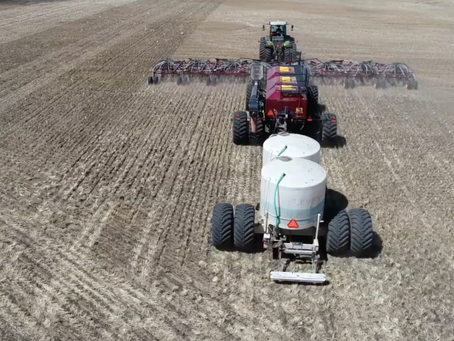 Canadian Ag-Tech company awarded US patent on their SWAT Box proprietary soil mapping device