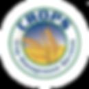 CROPS logo, Crop Management Services logo, CropPro