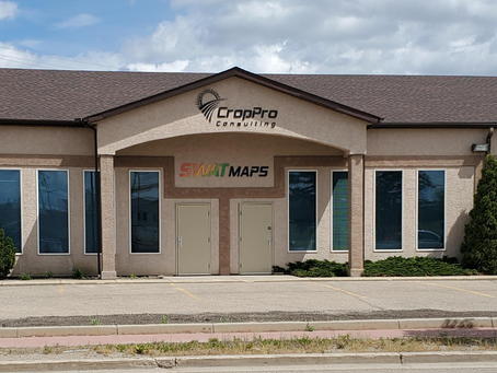CropPro Consulting Announces New Office in Yorkton, SK