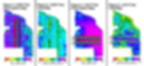 Trial Prescription Map, Trial Yield Map, On-Farm Trial Maps, CropPro