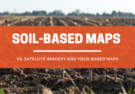 Soil-Based Management Zones: How Are You Determining Your Soil Potential?