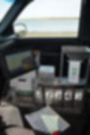 Soil Testing, Soil Sampling, Trucks, Agvise, Wintex