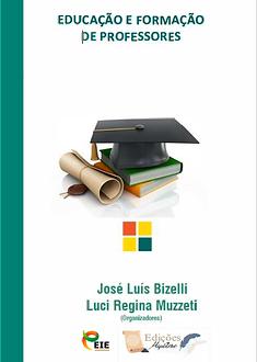 Educação e formação de professores - EDI
