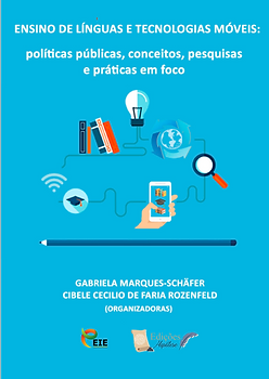 Ebook  - ensino de linguas e tecnologia.