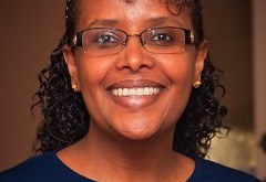 Asmeret Berhe nominated for Director of the Office of Science at Department of Energy