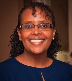 Asmeret Asefaw Berhe honored as Carnegie 2020 Great Immigrants Recipient