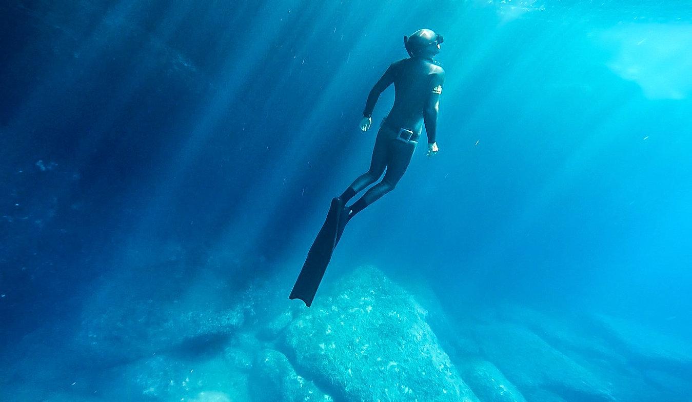 Freedive Courses & Events