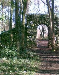 The Elfin Arch