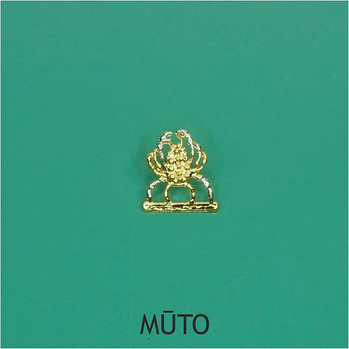 PIN ZODIACO CANCRO