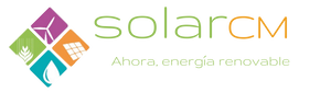 logotipo solarcm