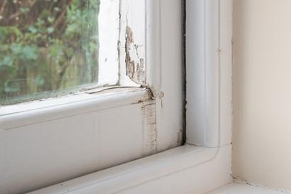 Hermeticidad de ventanas