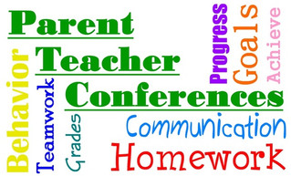 Parent-Teacher Conferences (Elementary & Secondary)