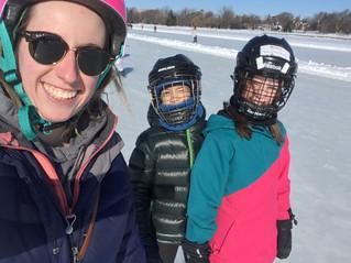 Winterlude Fun!